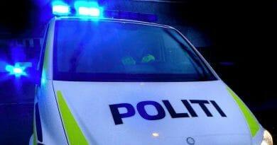 Dykkerulykke ved Blikshavn