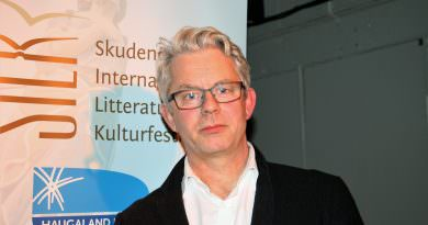 Norsk litteraturhistorie 2017 - 2027