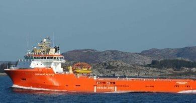 SolstadFarstad vil kvitte inntil 30 skip