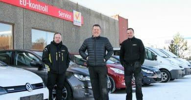 Ny bruktbilforhandler i Skudeneshavn
