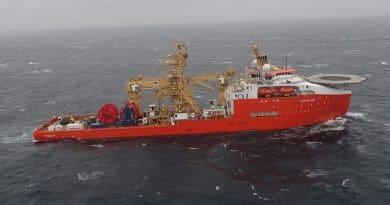 Ny kontrakt til Solstad Farstad-båt