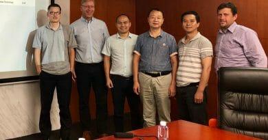 Unisea fikk kjempeavtale i Kina