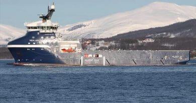 Flere kontrakter i norsk farvann