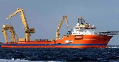 Kontraktforlengelse for SolstadFarstad-ship