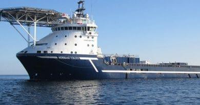Ny storkontrakt for Solstad-skip