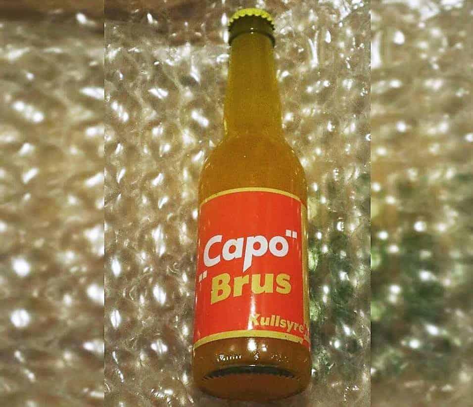 Capo fra Skudenes får 6/6 poeng