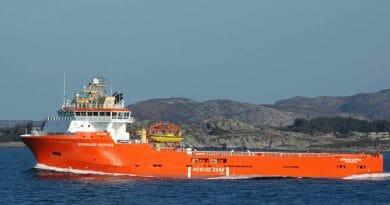 Nye kontrakter for Solstadskip