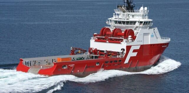Ny kontakt i Indonesia for Solstad Offshore