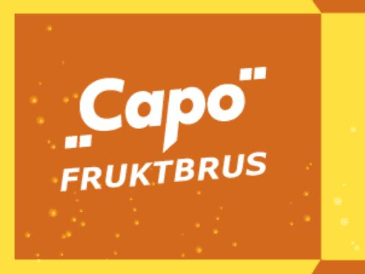 Capo fruktbrus kommer i februar