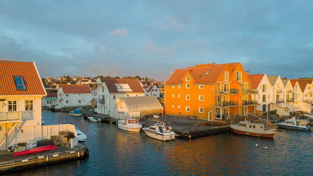 Omstridt tomt i Skudeneshavn er nå solgt