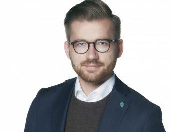 Klima- og miljøminister med røtter i Skudeneshavn