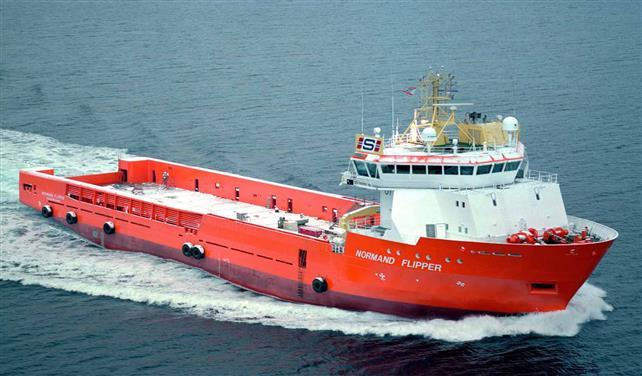 Ny 400-dagers kontrakt for Solstadbåt