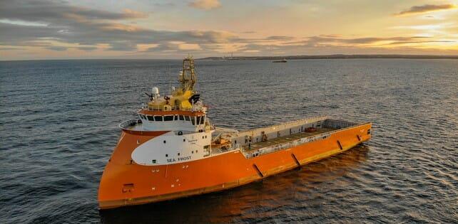 Nye kontrakter til Solstadbåter