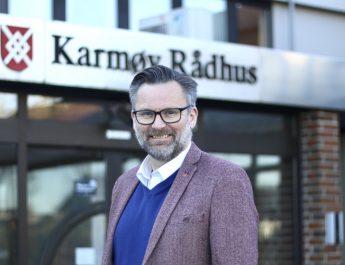 «Karmøy kommune – lokal og global»
