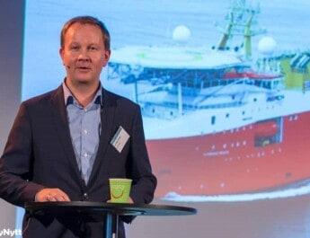 Ny kontrakt for Solstadbåt