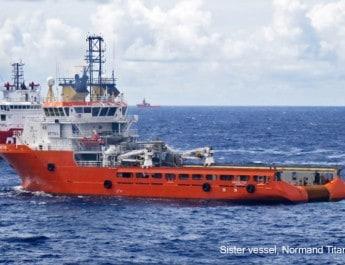 Solstad-selskap selger skip
