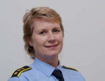 Marit Ellingsen fra Skudenes blir ny driftleder på Stord