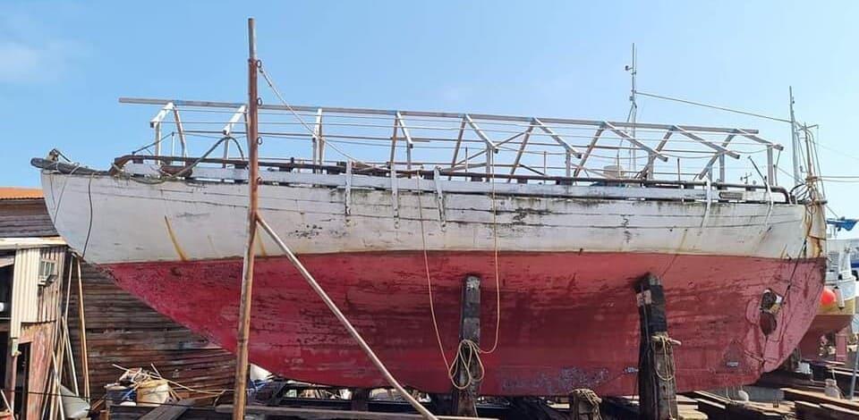 Gammel losbåt fikk vernestatus og skal restaureres