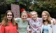 Samlet over 100 ungdommer til ungdomsklubb på Fredtun