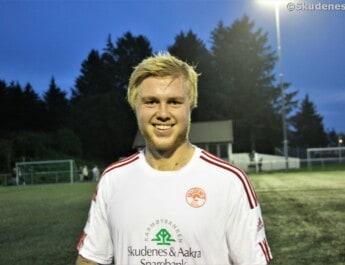Skudenes har signert 21-åring fra Åkra