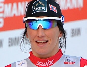 Marit Bjørgen klar for SILK