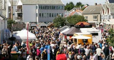 135.000 kr i festivalstøtte til Skudeneshavn